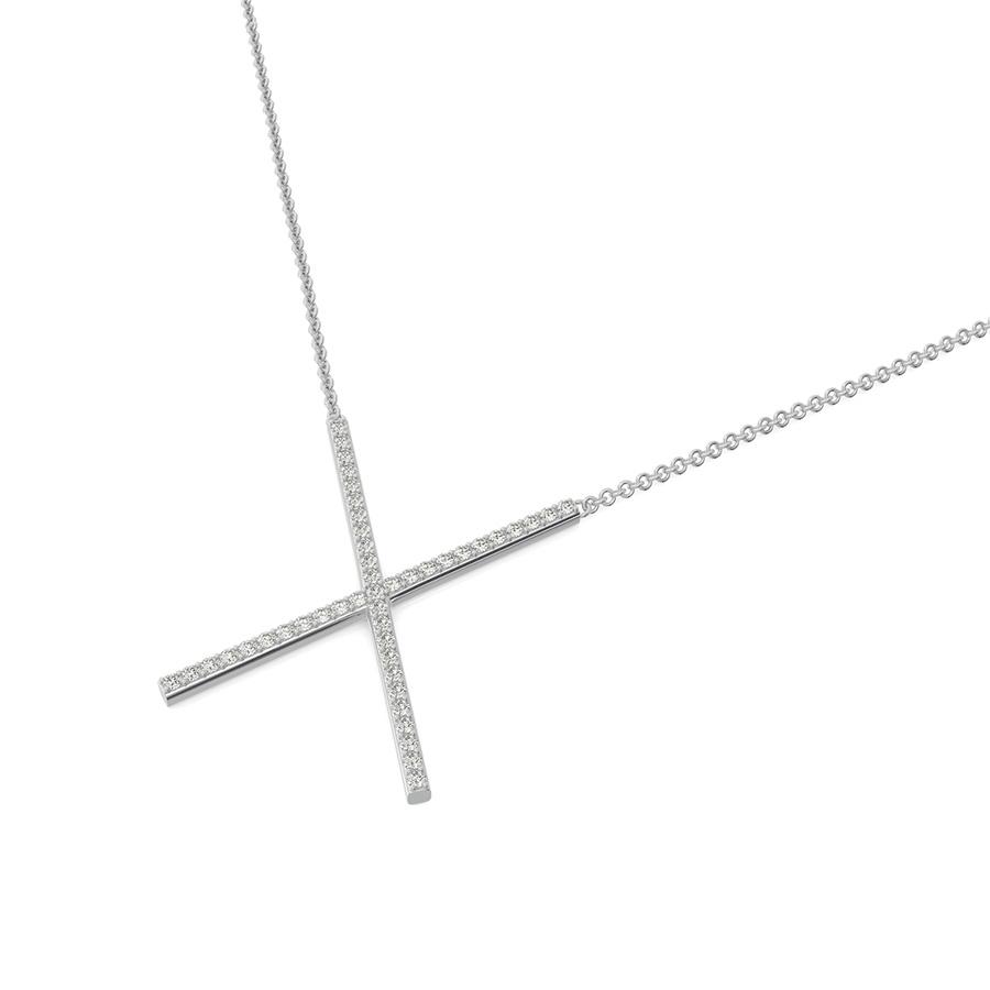 X bar pendant 78 inch edwin novel jewelry design more views biocorpaavc