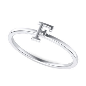 Initial Ring F