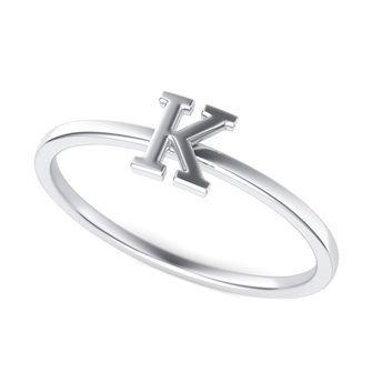 Initial Ring K