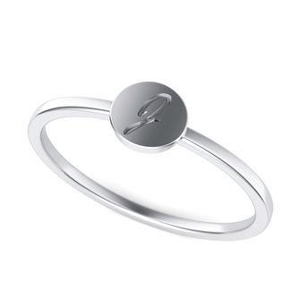 Initial Ring J