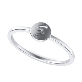 Initial Ring Z