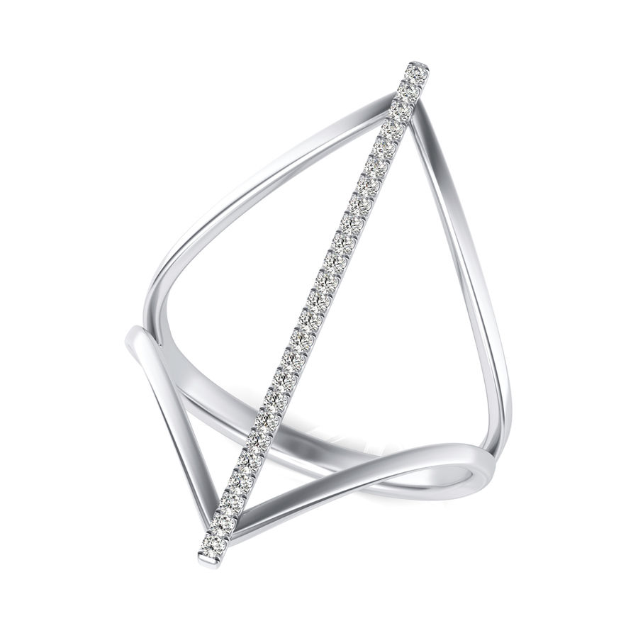 bar ring edwin novel jewelry design