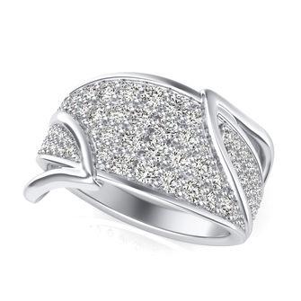 Cocktail Fashion Ring